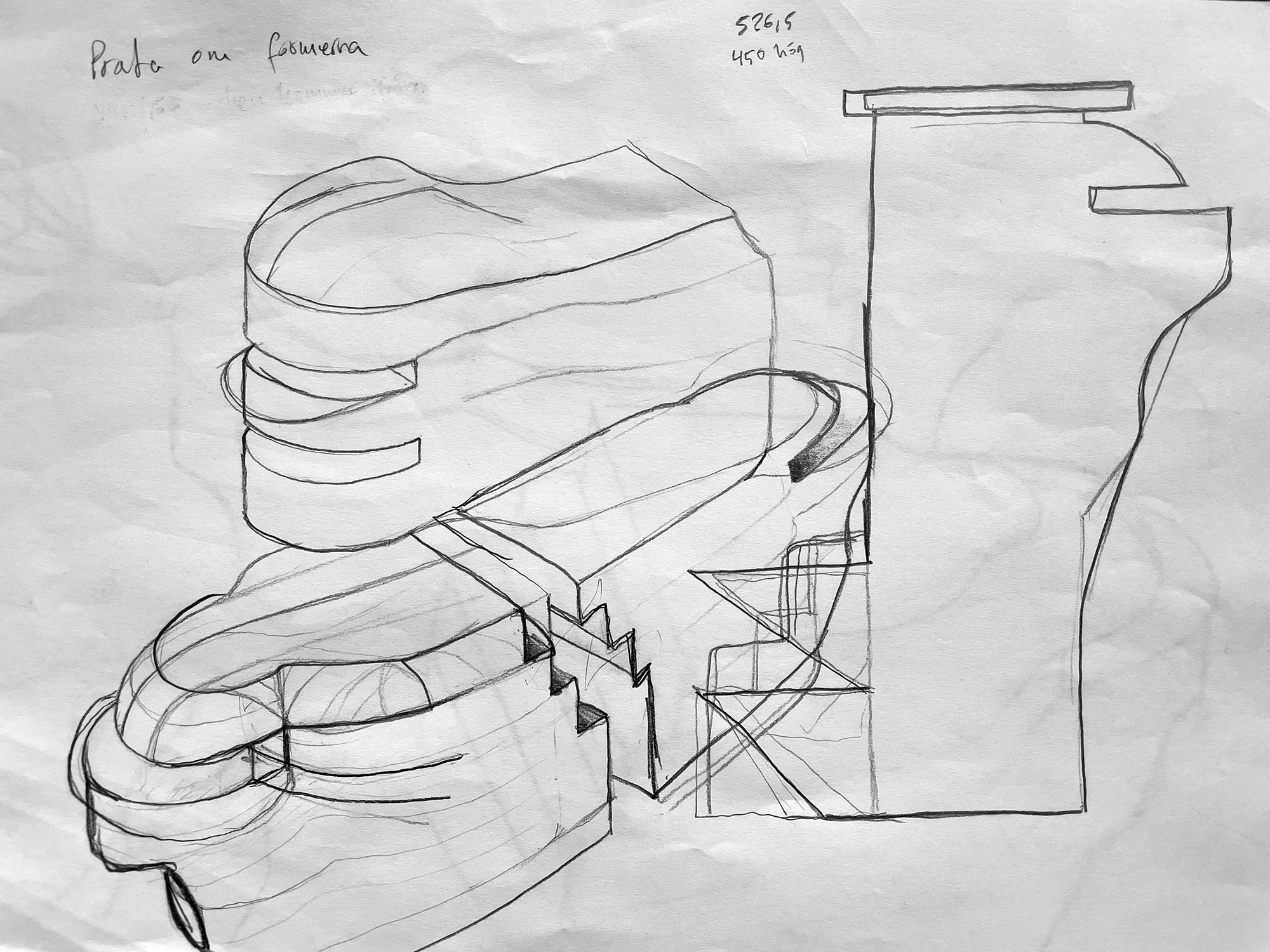 Sizar Alexis_Lahmu_Sketches 1