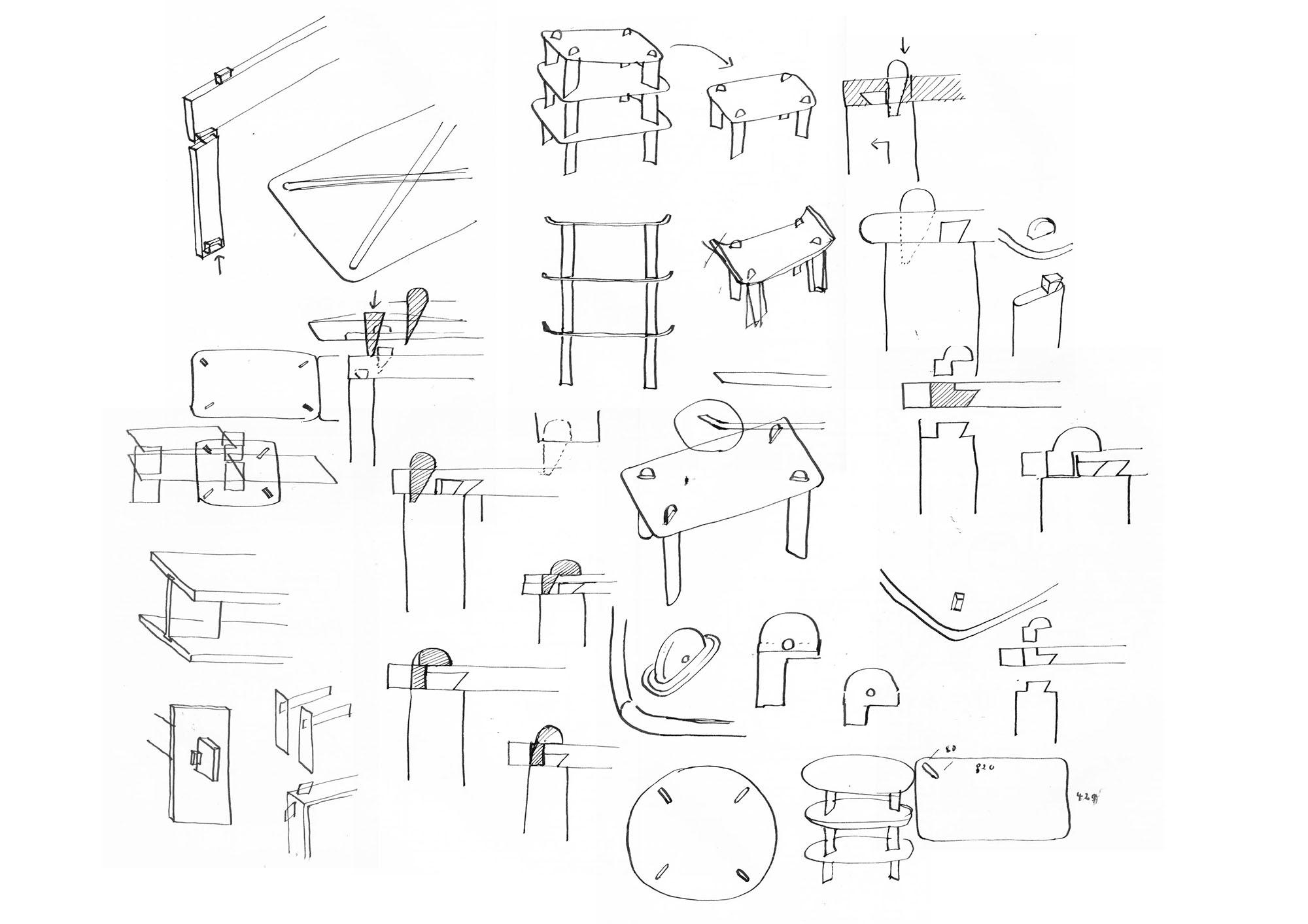 Tai ho Shin_Ikare_Sketches 1