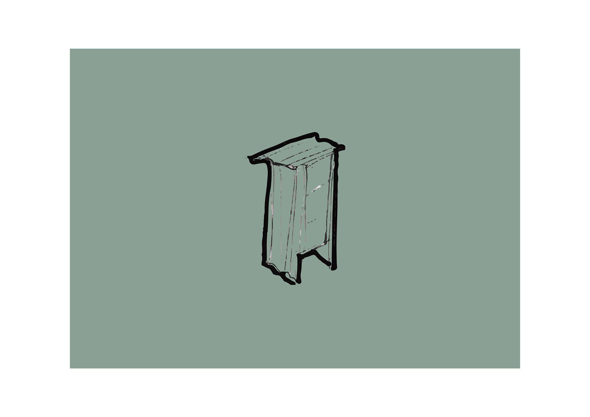 Tan Wei Xiang_Recollect_Sketches 1