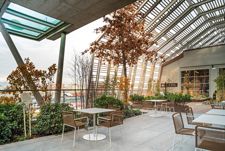 © Fabio Oggero courtesy ACC Naturale Architettura e Negozio Blu Architetti Associati
