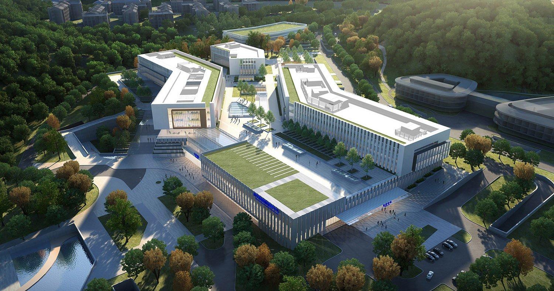 Taikang Nanjing International Medical Center