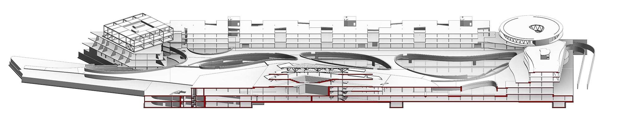 Chorus Life - JDP-Architects-