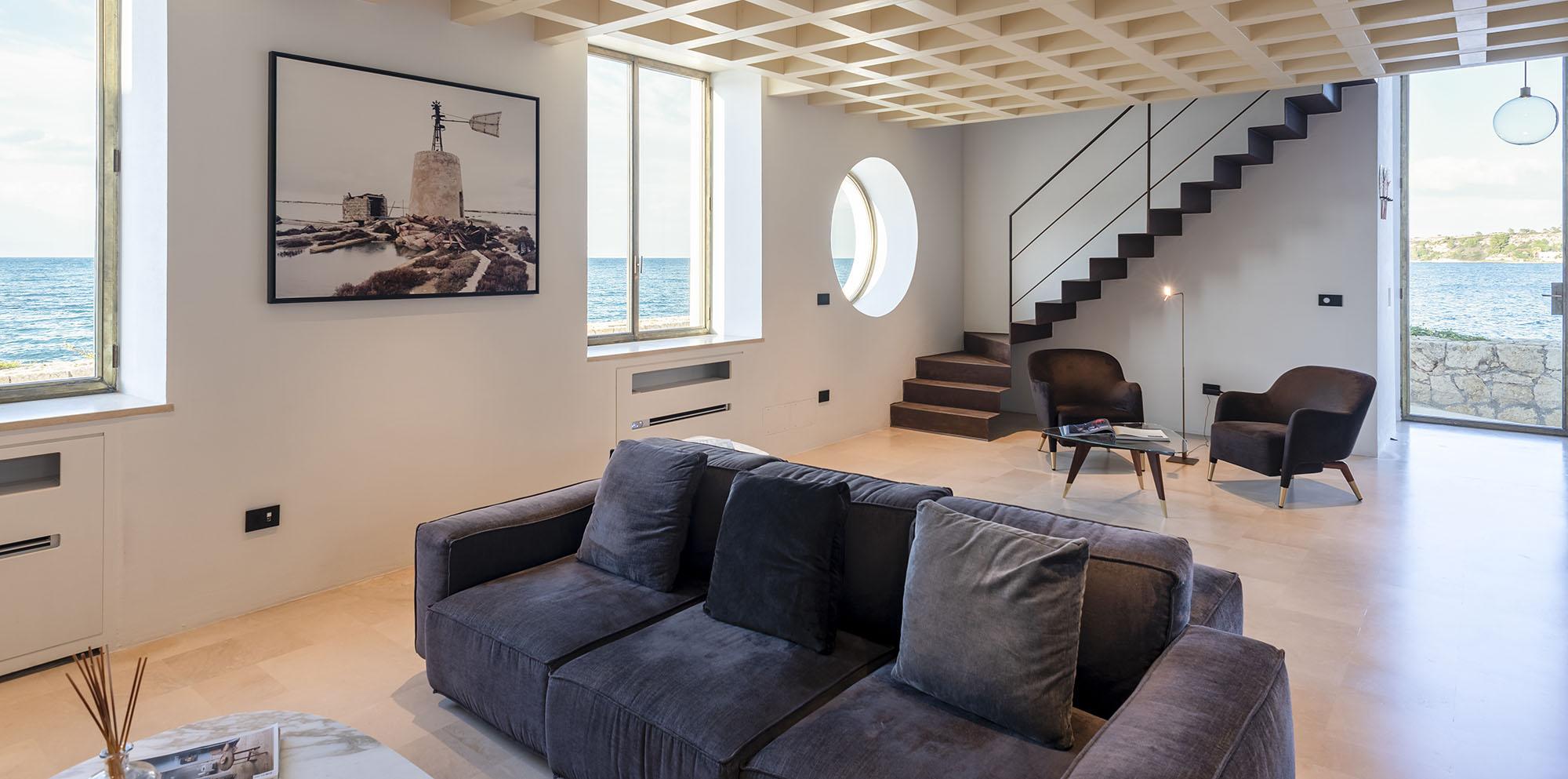 Faro di Brucoli - Rosario Scalia