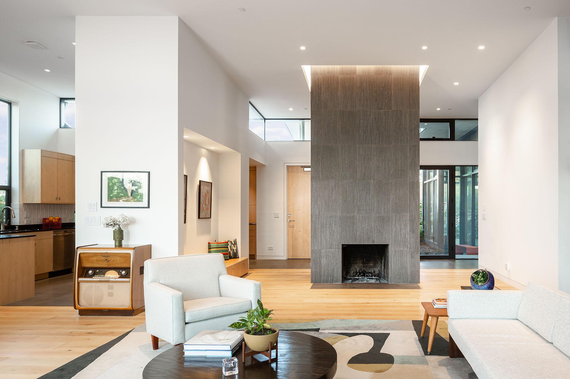 Mar Vista Residence - TGA - ©Andy Wang – W Architectural Photography