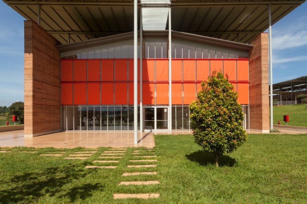 Schüco Italia_Children Surgical Hospital in Entebbe Pics by Marcello Bonfanti