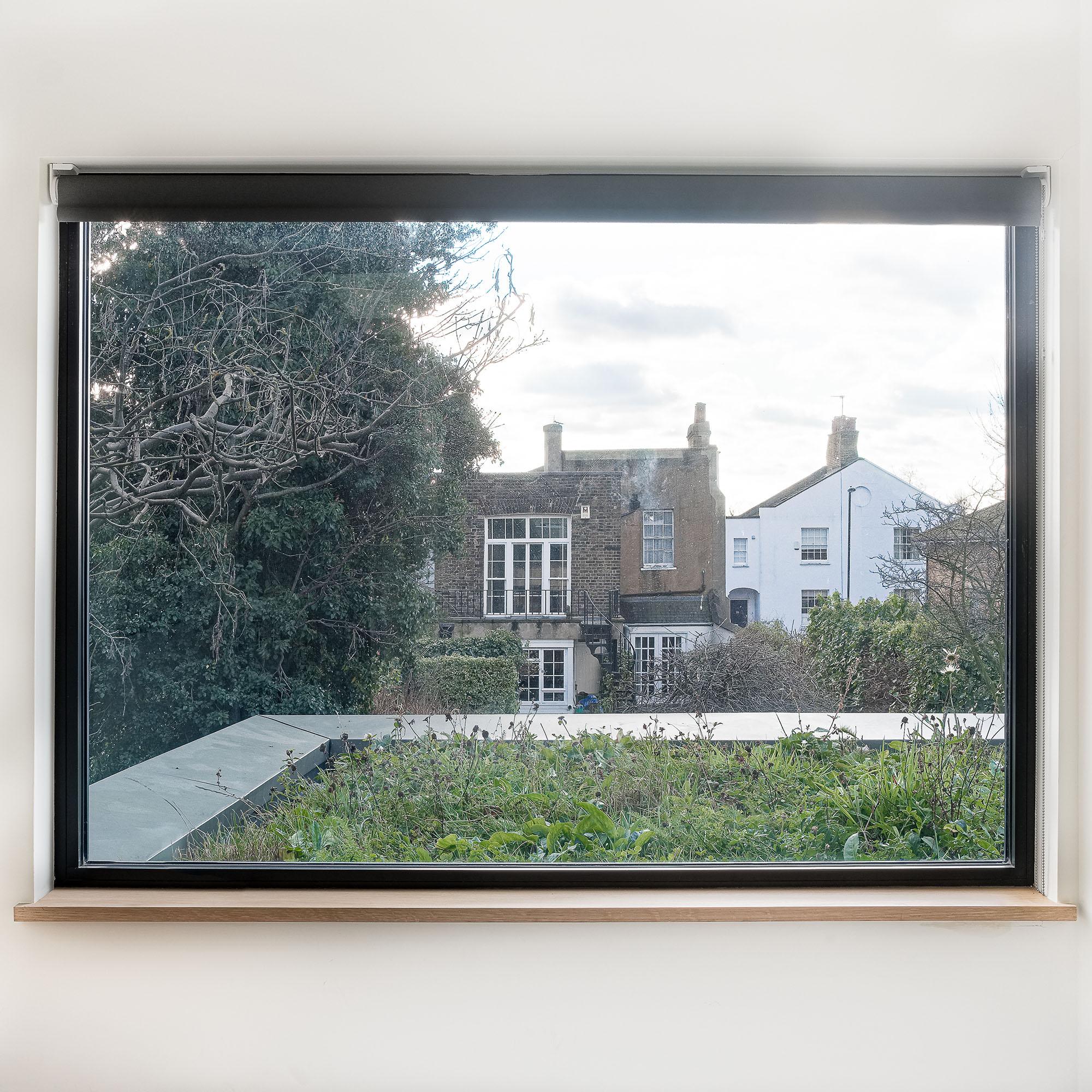 Hidden House - Photographs: Fred Howarth