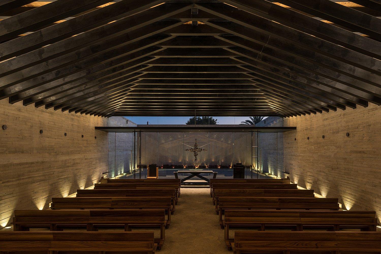 Rlj Chapel