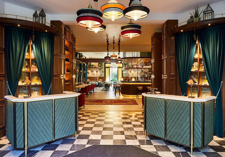 Photo credits: VEERLE EVENS Hotel Indigo Venice Sant'Elena anno 2019