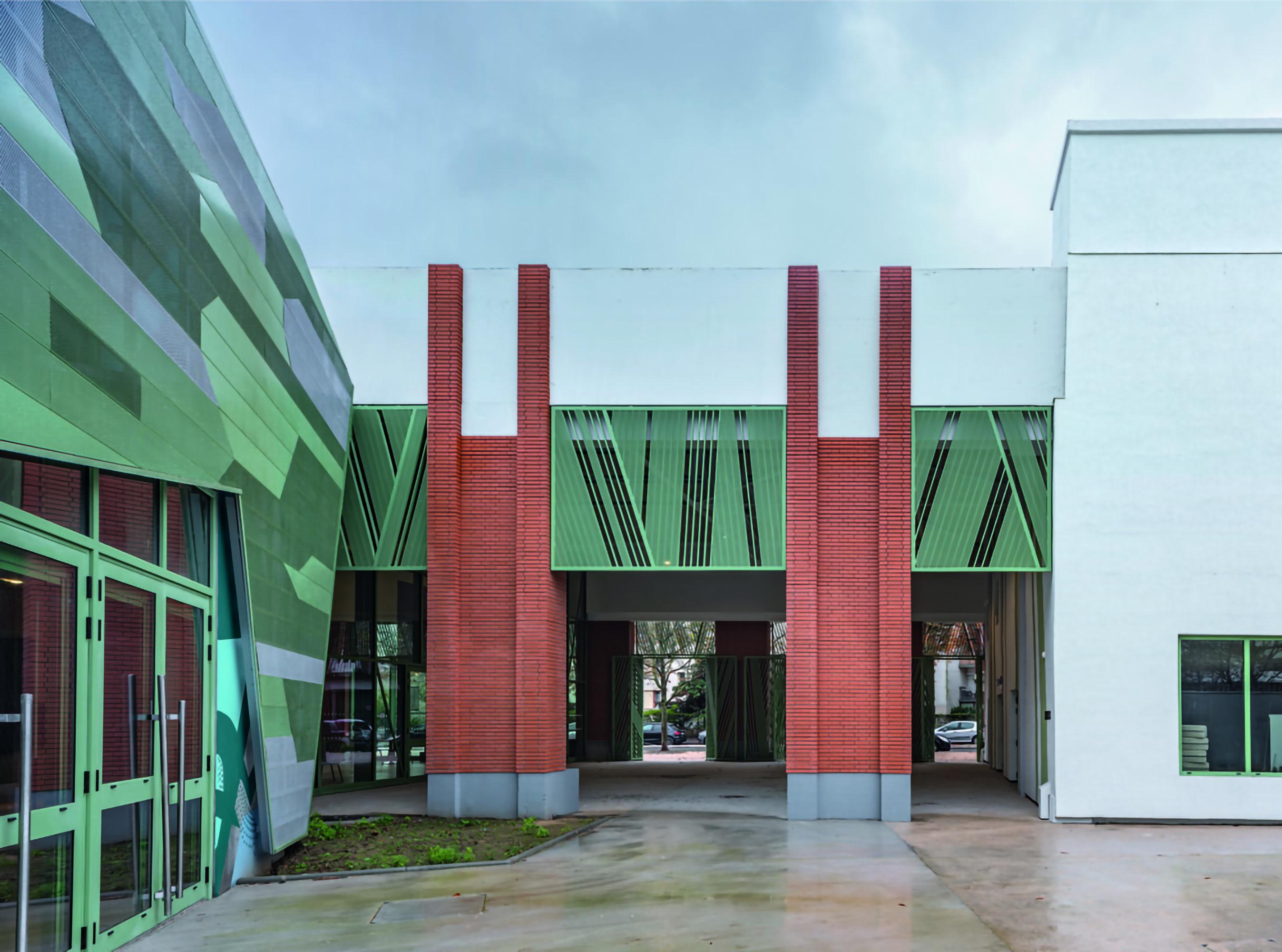 Le Pavillon - Duccio Malagamba