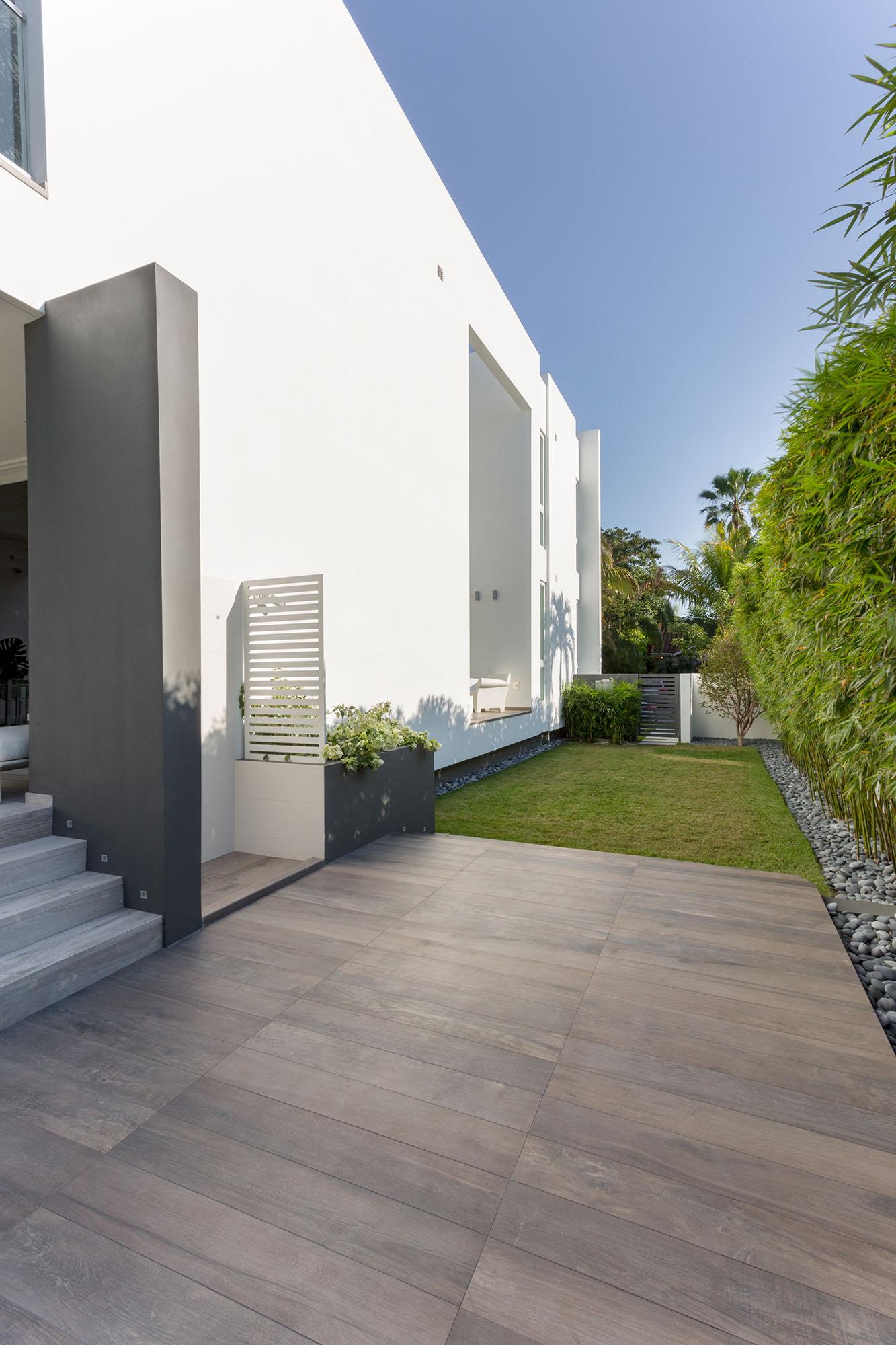 Villa RL - Federico Delrosso - Claudia Uribe