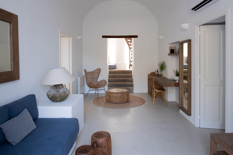 Capofaro Locanda & Malvasia - MAB Arquitectura - Alberto Moncada