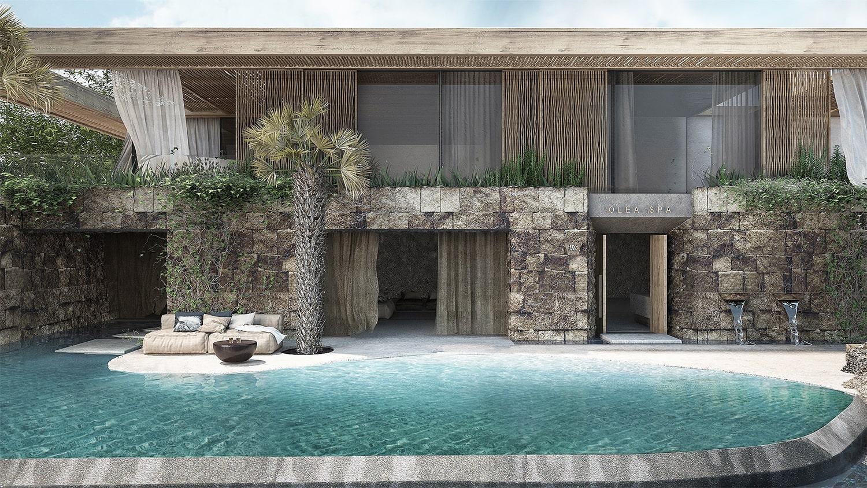 Olea All Suite Hotel - Block722 Architects+ - CLAUS BRECHENMACHER-REINER BAUMANN PHOTOGRAPHY & NIKOS KONTOSTAVLAKIS