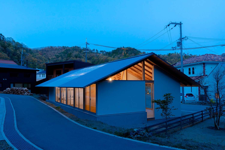 House in Minohshinmachi - Yasuyuki Kitamura - Masashige Akeda
