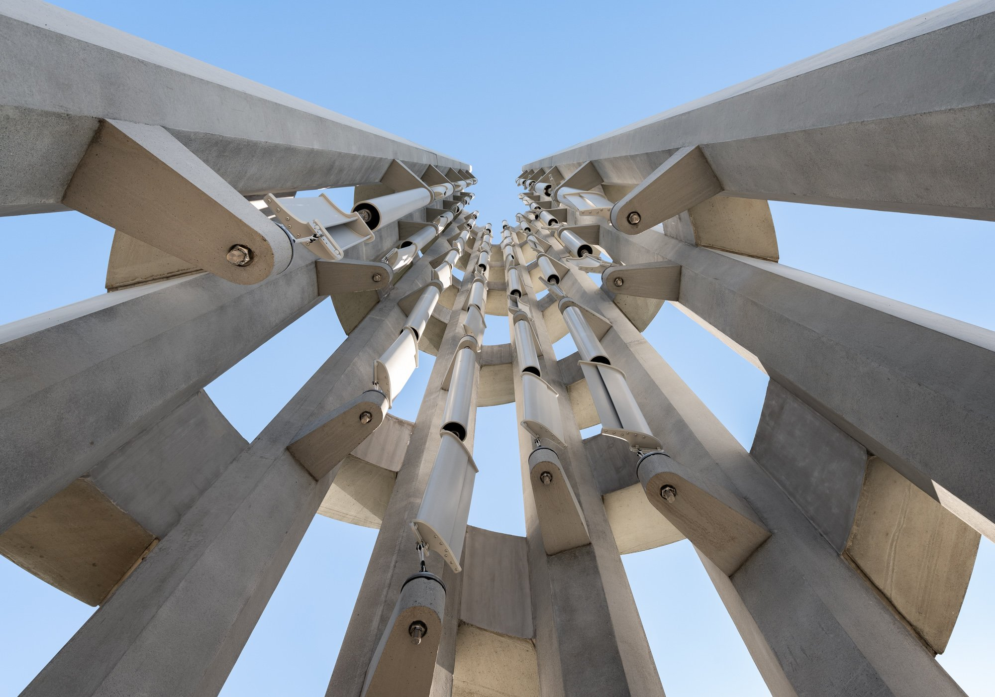 Tower of Voices - Paul Murdoch Architects - Photos by Eric Staudenmaier Photography