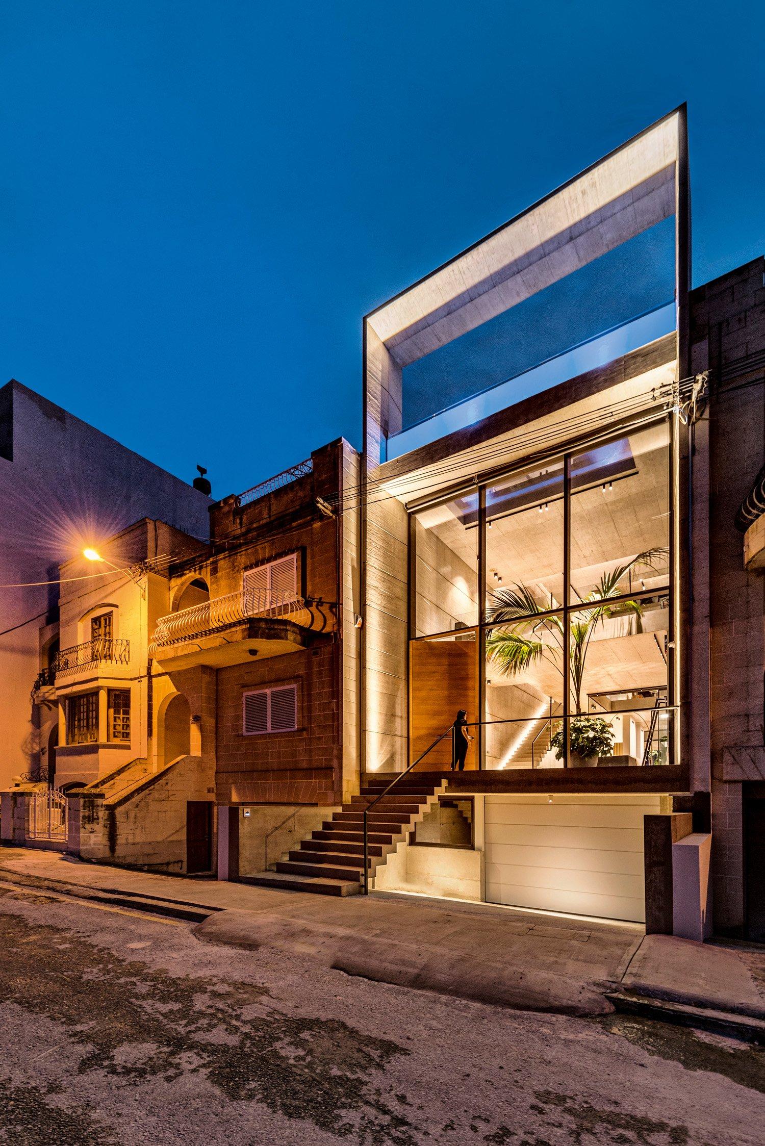 © Moreno Maggi, courtesy of Oikos - Architetture d'ingresso