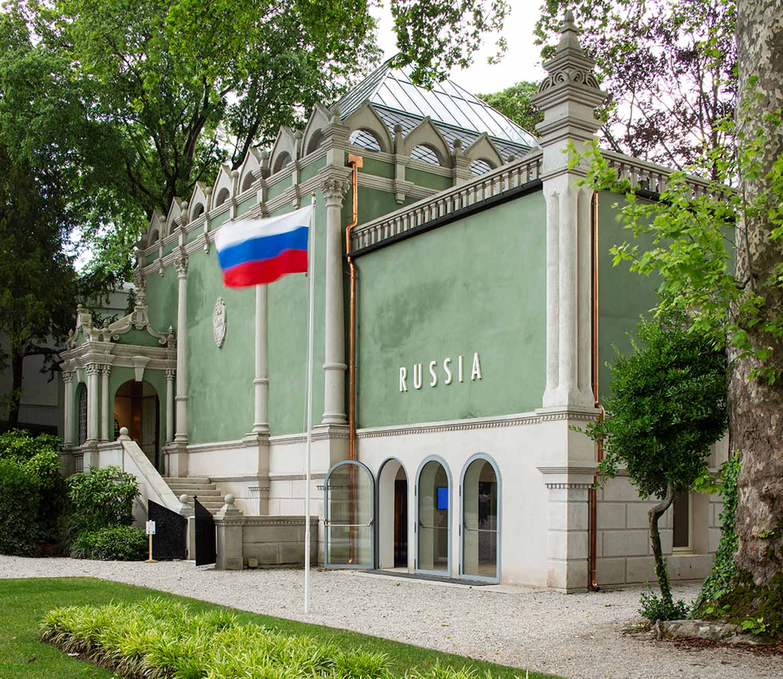Russia – Open! – Photo by Francesco Galli