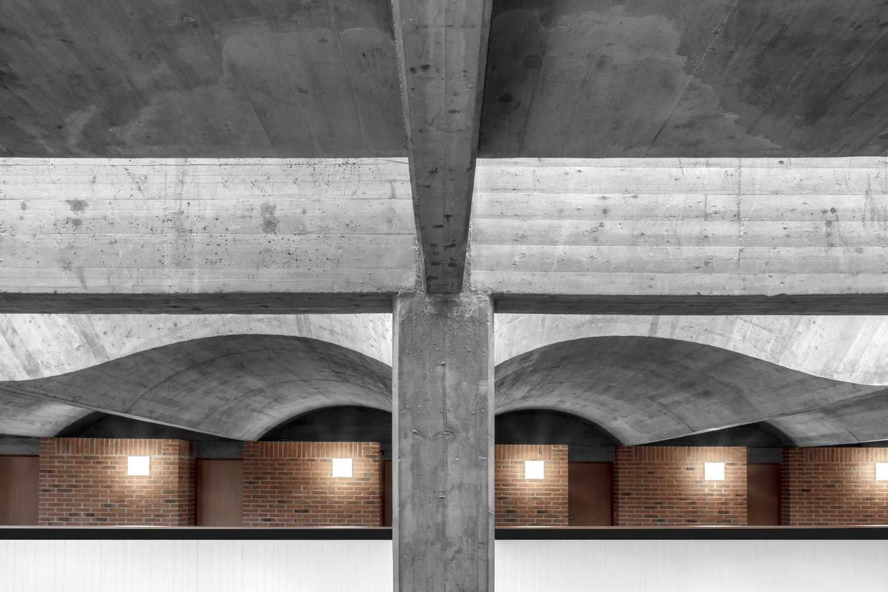 Cusanus Academy - MoDus Architects - © Gustav Willei