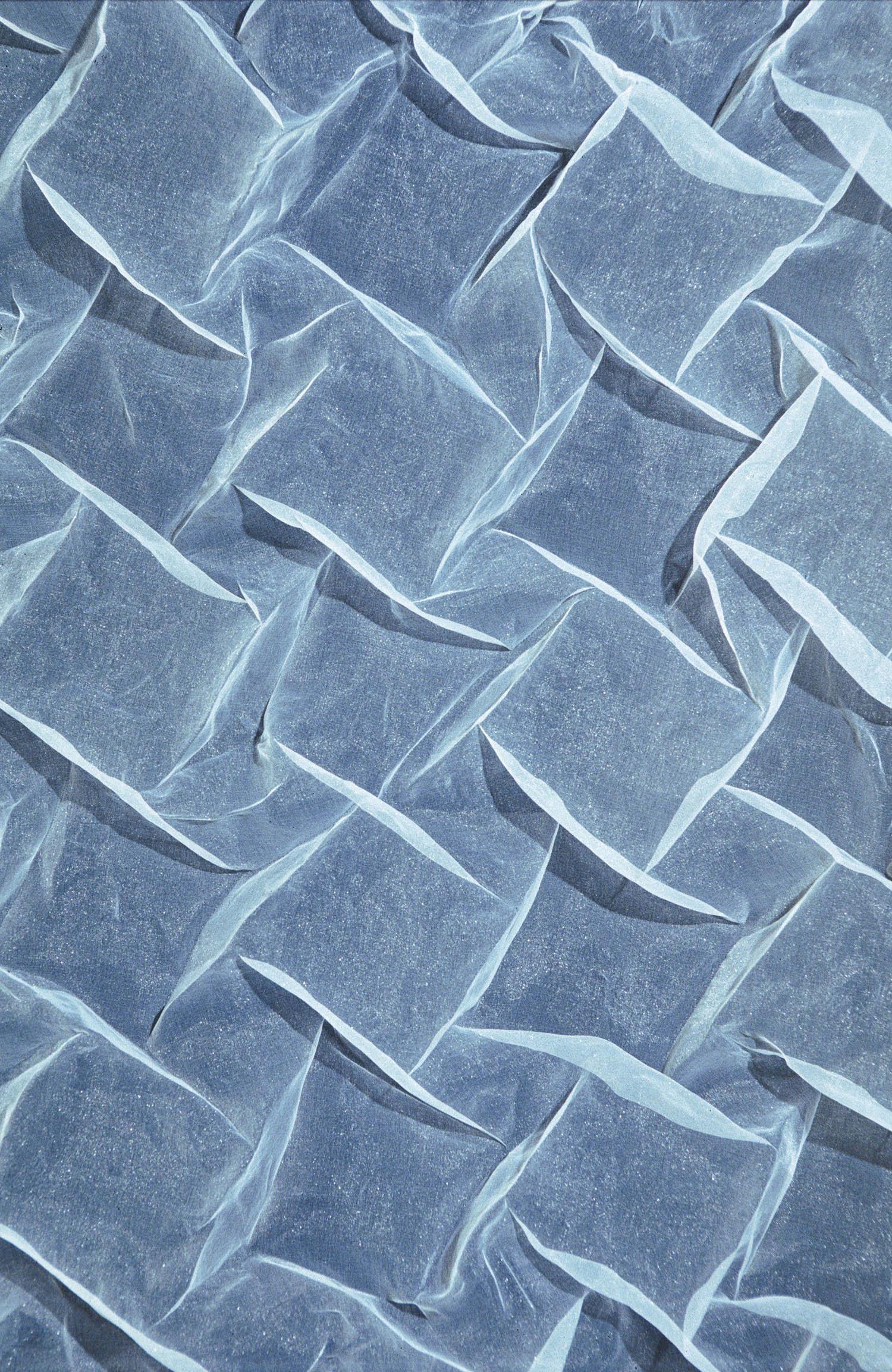 Tutte le immagini courtesy Werner Sobek © ILEK Ricerche sui tessuti. Origami