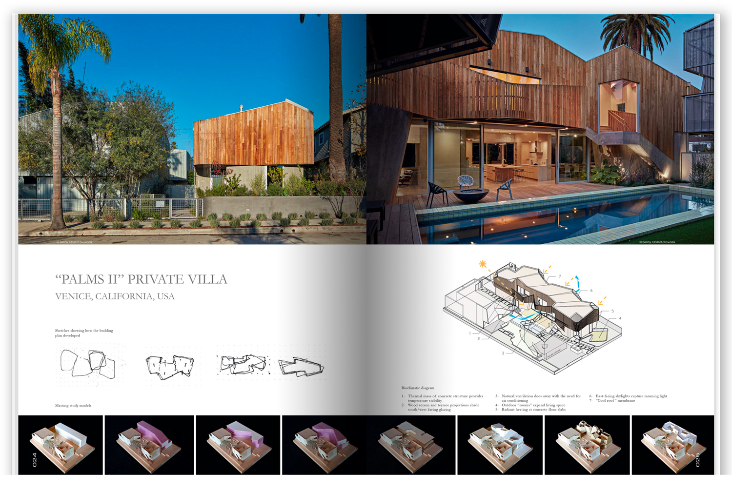 The latest issue of THE PLAN now out. Discover the featured projects.