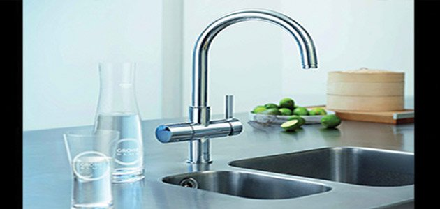 GROHE Blue di GROHE