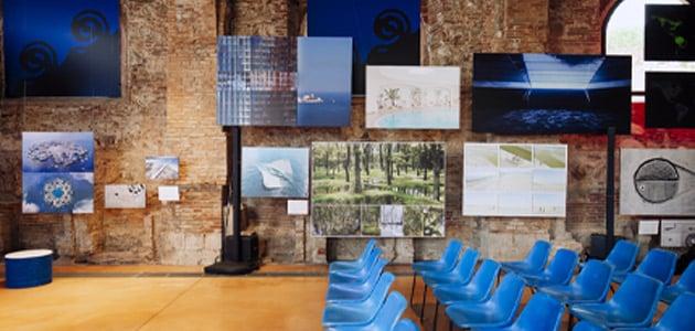 Pisa al centro con la Biennale di Architettura   THE PLAN
