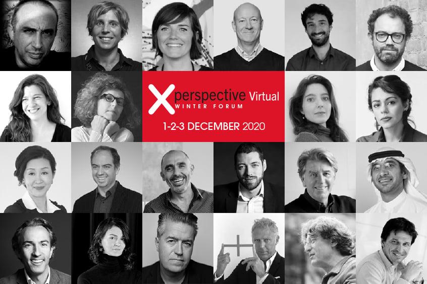 Perspective Virtual Winter Forum: un ricchissimo palinsesto