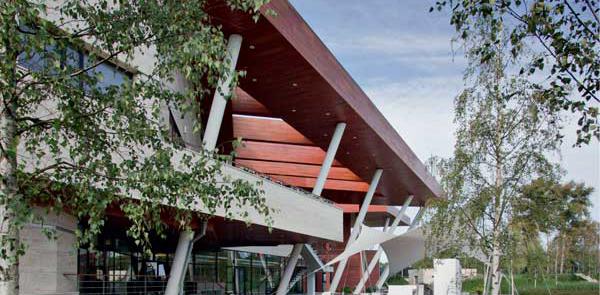 Asadov Architectural Studio
